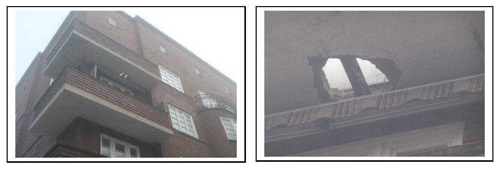 fotokollage balkon eli3 kl